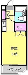 八事日赤駅 2.5万円