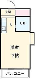 名鉄名古屋本線 呼続駅 徒歩2分