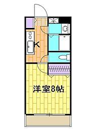 志木駅 6.2万円