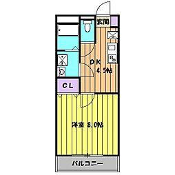 豊田市駅 4.3万円