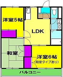 草薙駅 5.0万円