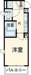 赤羽駅 7.6万円