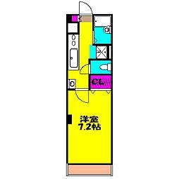 東武宇都宮駅 4.1万円
