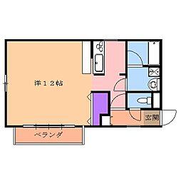 岡本駅 5.3万円