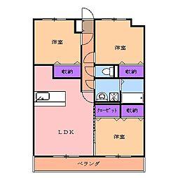 宇都宮駅 11.6万円