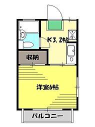 小田原駅 3.8万円