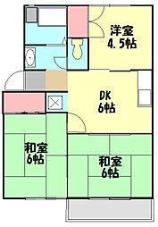 箱根板橋駅 5.5万円
