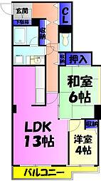 津田沼駅 10.5万円