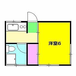 和田町駅 3.5万円