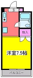 瑞江駅 4.7万円