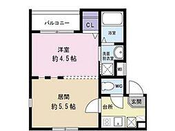 東千葉駅 5.7万円