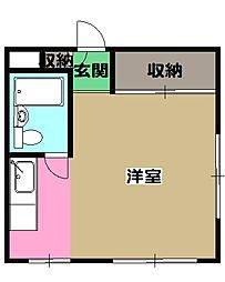 【敷金礼金0円!】レディース・ビレッジ ヨシトモ