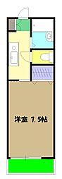 京王線 つつじヶ丘駅 徒歩25分