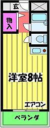 阪和線 和泉府中駅 徒歩5分