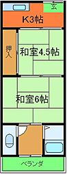 信太山ハウス5号館