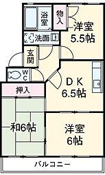 豊橋駅 5.1万円