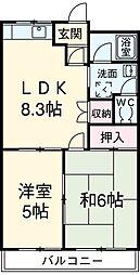 豊橋駅 4.3万円