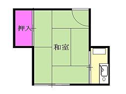 綱島駅 2.7万円