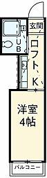 西葛西駅 4.2万円