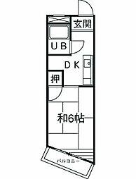 星ヶ丘駅 2.8万円