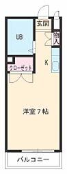 今池駅 3.1万円
