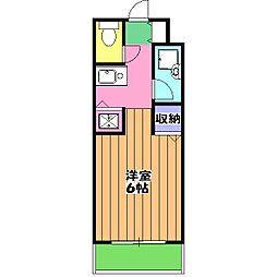 中央線 武蔵境駅 徒歩12分