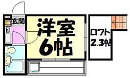 新検見川駅 3.0万円