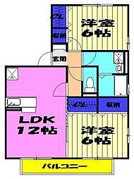 新検見川駅 6.3万円