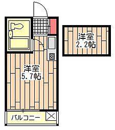 志津駅 2.7万円