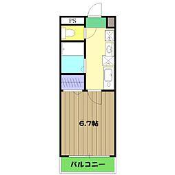 多摩都市モノレール 大塚・帝京大学駅 徒歩12分
