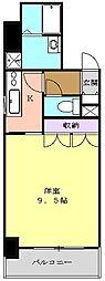 【敷金礼金0円!】名古屋市営東山線 新栄町駅 徒歩6分