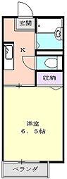 森下駅 3.5万円
