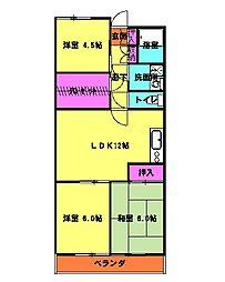 熊谷駅 5.8万円