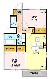 石原駅 7.1万円