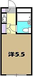 中央線 武蔵小金井駅 徒歩7分