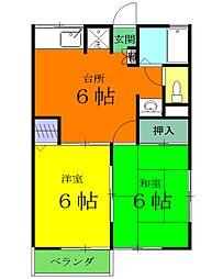 新前橋駅 3.5万円