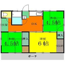 南高崎駅 4.0万円