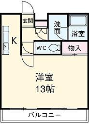 栄生駅 5.0万円