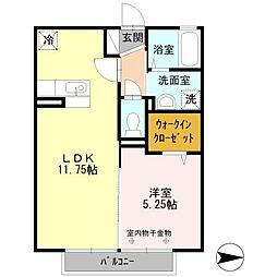 平田町駅 6.0万円
