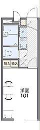 溝の口駅 5.5万円
