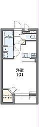 ソシオ流通センター駅 4.1万円