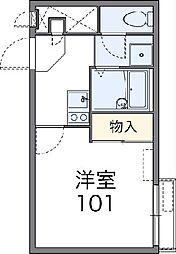 助信駅 3.6万円