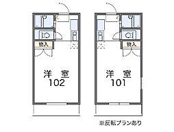 北鴻巣駅 3.1万円