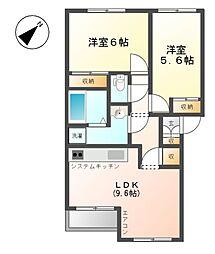 榎戸駅 4.9万円