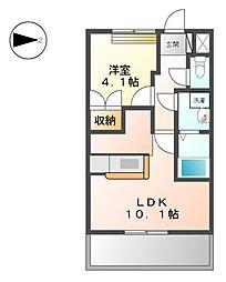 寄居駅 4.6万円