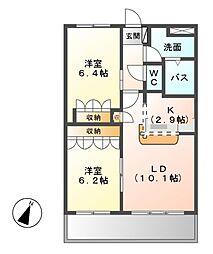 常磐線 勝田駅 バス10分 本郷台団地入り口下車 徒歩10分