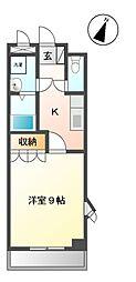 川越線 武蔵高萩駅 徒歩1分