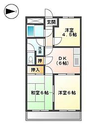 弥富駅 4.2万円
