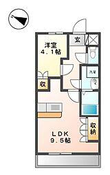西武秩父駅 5.0万円