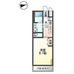 土浦駅 5.4万円